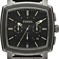 Fossil JR1397 Stainless Steel Mens Watch