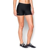 Under Armour Women's UA HeatGear Armour Shorty