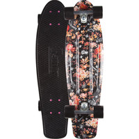 Penny Floral Nickel Skateboard Multi One Size For Men 24261595701