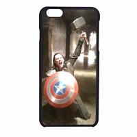 Loki Captain America And Thor Case for iPhone 6 / 6s