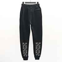 Off White New fashion multicolor arrow print high quality pants