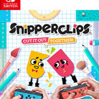 Snipperclips