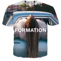 Beyonce Formation Video shirt