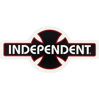 Independent O.g.b.c. 1.5 Decal Single