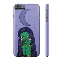 Moon Goddess Phone Case