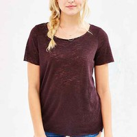 Project Social T Kate Crew-Neck Tee
