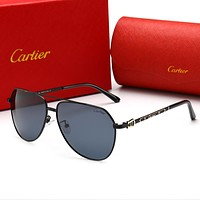 CATIER Sunglasses 0121