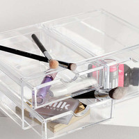 Sorbus Makeup Case Drawer | Urban Outfitters