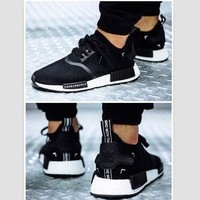 ADIDAS Trending Fashion Casual Sports Shoes Black