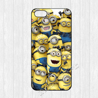 Despicable Me iPhone 5 Case,Minions Despicable Me iPhone 5 Hard Case,cover skin case for iphone 5 case,More styles for you choose