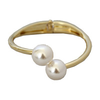 Bequeathed Pearl Bracelet
