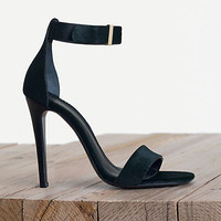 CÉLINE fashion and luxury shoes: 2013 Fall collection - Sandals - 21