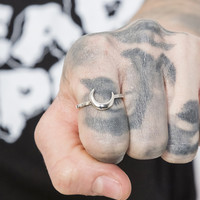 Disturbia Lunatic Ring