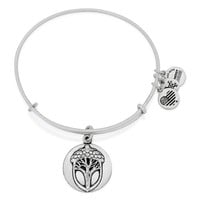 Unexpected Miracles Charm Bangle