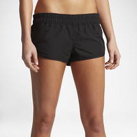 "The Hurley Supersuede Solid Beachrider Women's 2.5"" Board Shorts."