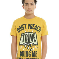 Bring Me The Horizon Don't Preach To Me T-Shirt