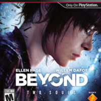 BEYOND: Two Souls for PlayStation 3 | GameStop