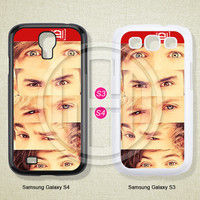 One direction, Phone cases, Samsung Galaxy S3 Case, Samsung Galaxy S4 Case, Case for Samsung Galaxy, Cover Skin -S0636