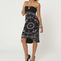 Metal Mulisha EVER AFTER DRESS from Official Metal Mulisha Store