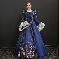 Fairytale Renaissance Costume Women's Dress Costume