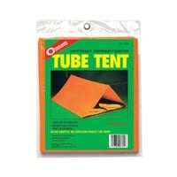 Coghlans Emergency Tube Tent:Amazon:Sports & Outdoors