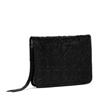 Midnight Gabriel Zip Wallet