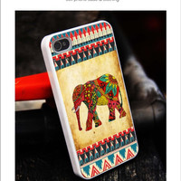 elephant case tribal iPhone for 4 5 5c 6 Plus Case, Samsung Galaxy for S3 S4 S5 Note 3 4 Case, iPod for 4 5 Case, HtC One for M7 M8 and Nexus Case