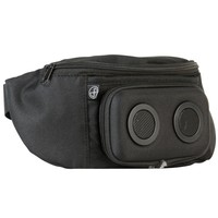 BlackedOut Bluetooth Fanny Pack
