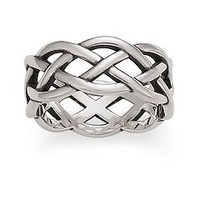 Woven Band | James Avery