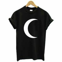 Crescent Moon Tshirt