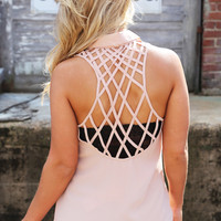 Heart Strings Tank