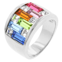Candy Maze Ring, size : 09
