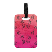 "Catherine Holcombe ""Summer Sunset"" Decorative Luggage Tag"