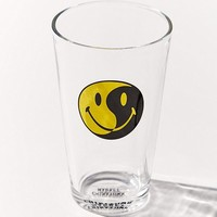 Chinatown Market For UO Smiley Pint Glass | Urban Outfitters