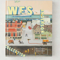 The Wes Anderson Collection By Matt Zoller Seitz | Urban Outfitters