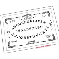 ouija board mouse pad best seller gaming mouse pad gamer laptop large mousepad gear notbook computer pad to mouse play mats