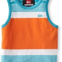 Quiksilver Baby-Boys Infant Crush Groove, Azul, 6-9 Months