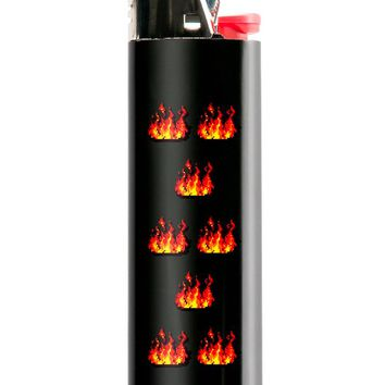 KIMOJI FLAME LIGHTER