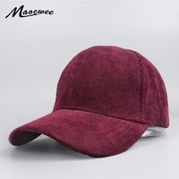 Trendy Winter Jacket 2018 Black Cap Solid Color Baseball Cap Snapback Caps Casquette Hats Fitted Casual Gorras Hip Hop Dad Hats For Men Women Unisex AT_92_12