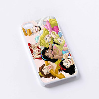Funny characters disney iPhone 4/4S, 5/5S, 5C,6,6plus,and Samsung s3,s4,s5,s6