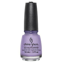China Glaze - Tart-Y For The Party 0.5 oz - #81190