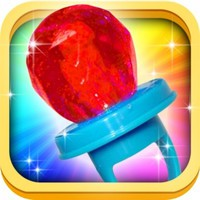 Candy Jewelry Mania - Free Cooking Game