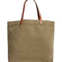 Madewell Canvas Transport Tote | Nordstrom