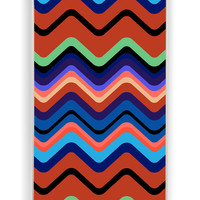 Chevron Cute for Iphone 4 / 4s Hard Cover Plastic