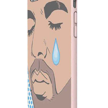 Drake Tears iPhone 6 Case Available for iPhone 6 Case iPhone 6 Plus Case