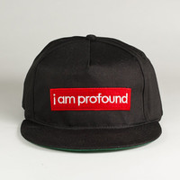 Profound Aesthetic - The I am Profound Hat