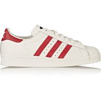 adidas Originals - Superstar 80s leather sneakers
