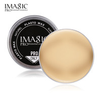 IMAGIC Brand Wound Scar Makeup Super Wax Fake Cut for Halloween Party Eyebrow Concealer Special Effect Stage Cosmetic Palette