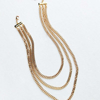 Frasier Sterling Versace Layering Necklace   Urban Outfitters
