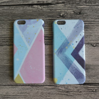 Geometry Hard Case for iPhone